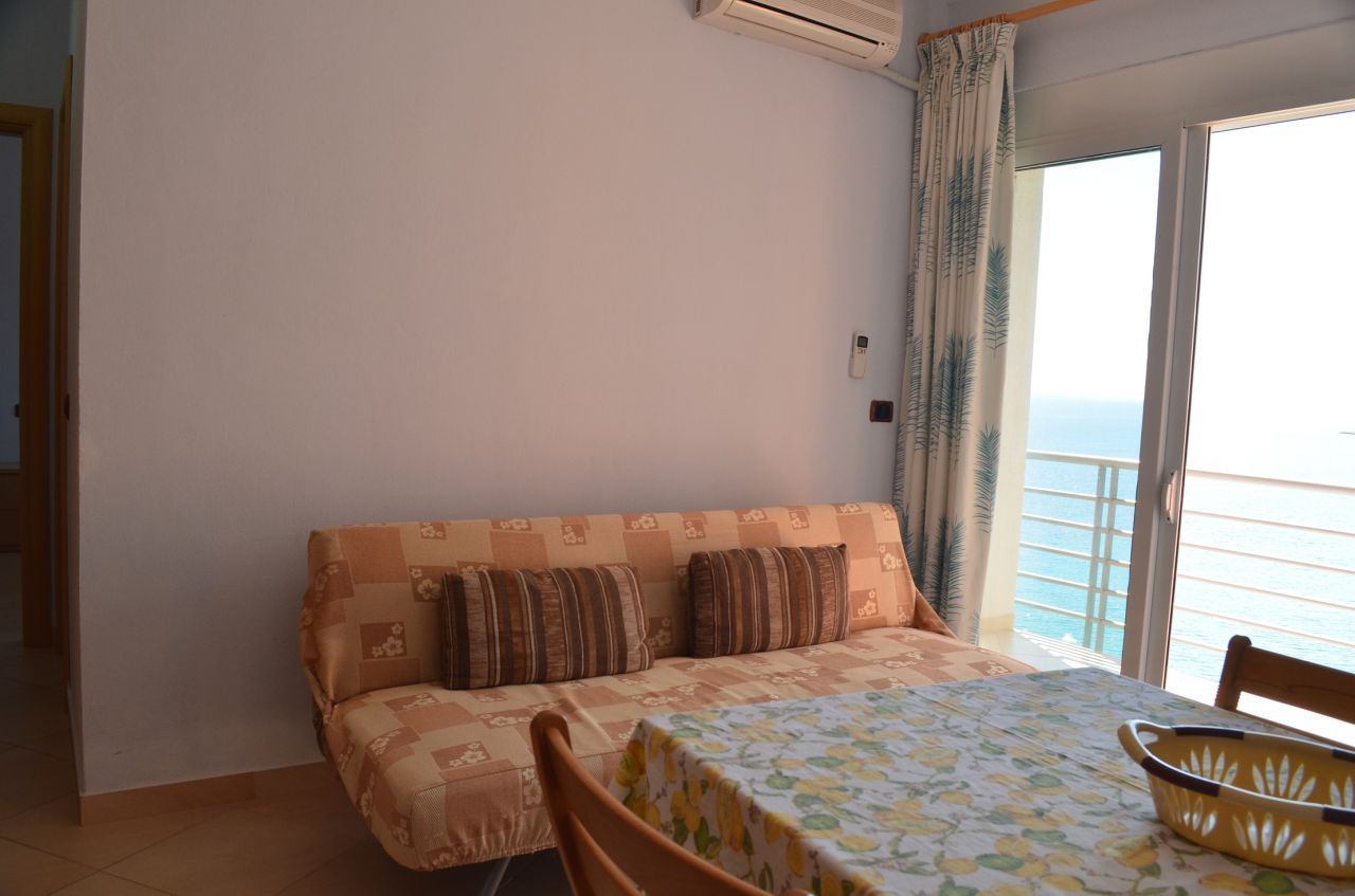 Albania holiday apartment for rent in Albania Riviera