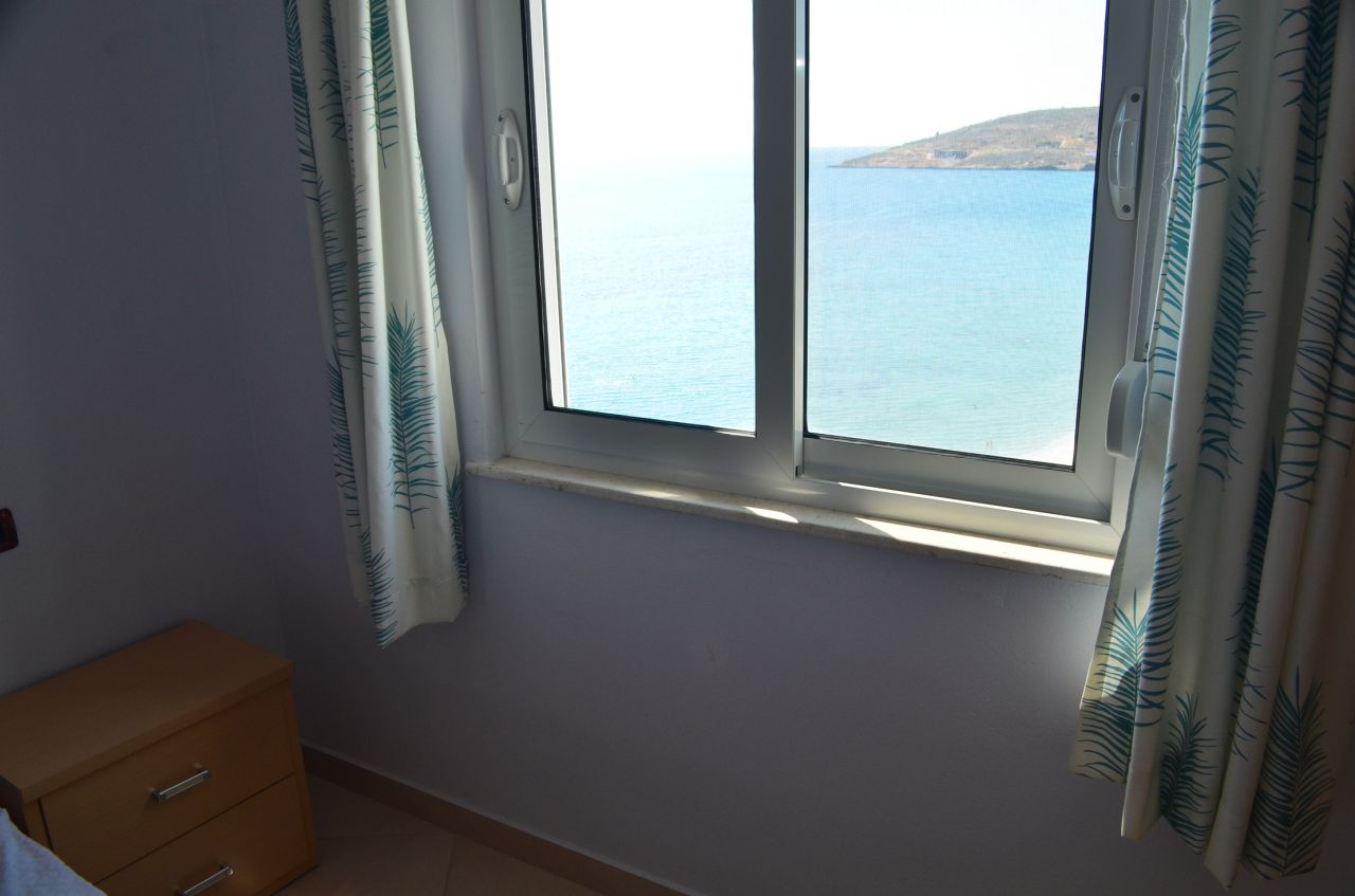 Albania holiday apartment for rent in Albania riviera, Qeparo