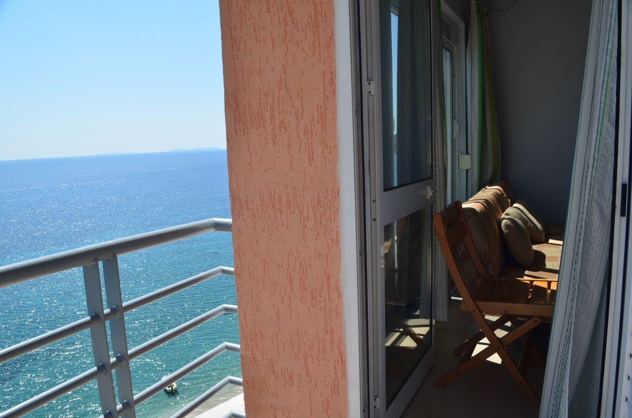 Vacation Apartment for rent in Qeparo