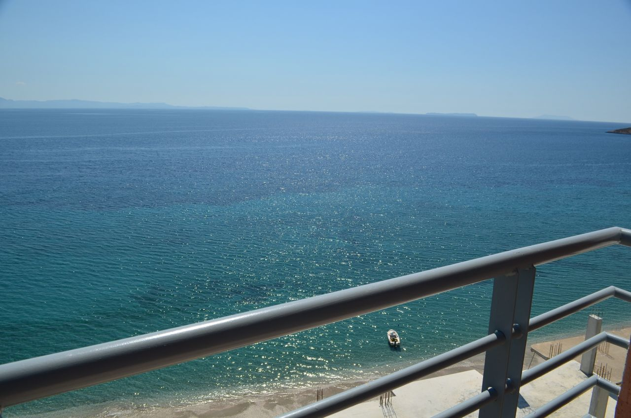 Albania holiday apartment rent in Albania Riviera