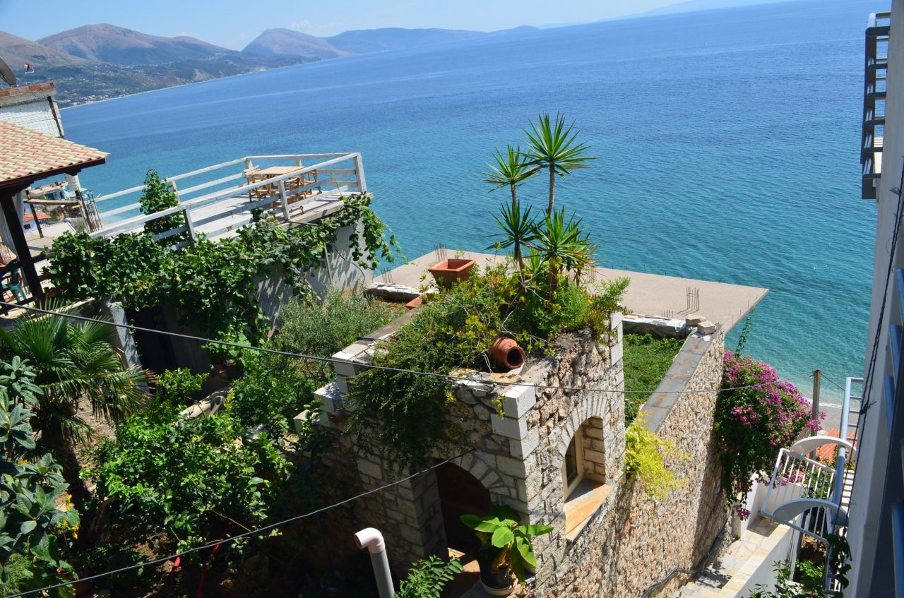 Albania holiday apartment rent in Albania Riviera.