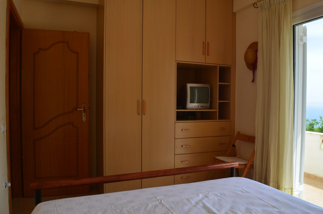 Apartment for rent in Qeparo