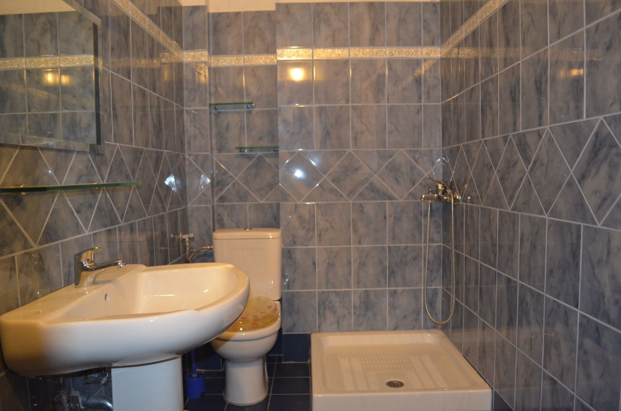 Albania holiday apartment rent in Albania Riviera.