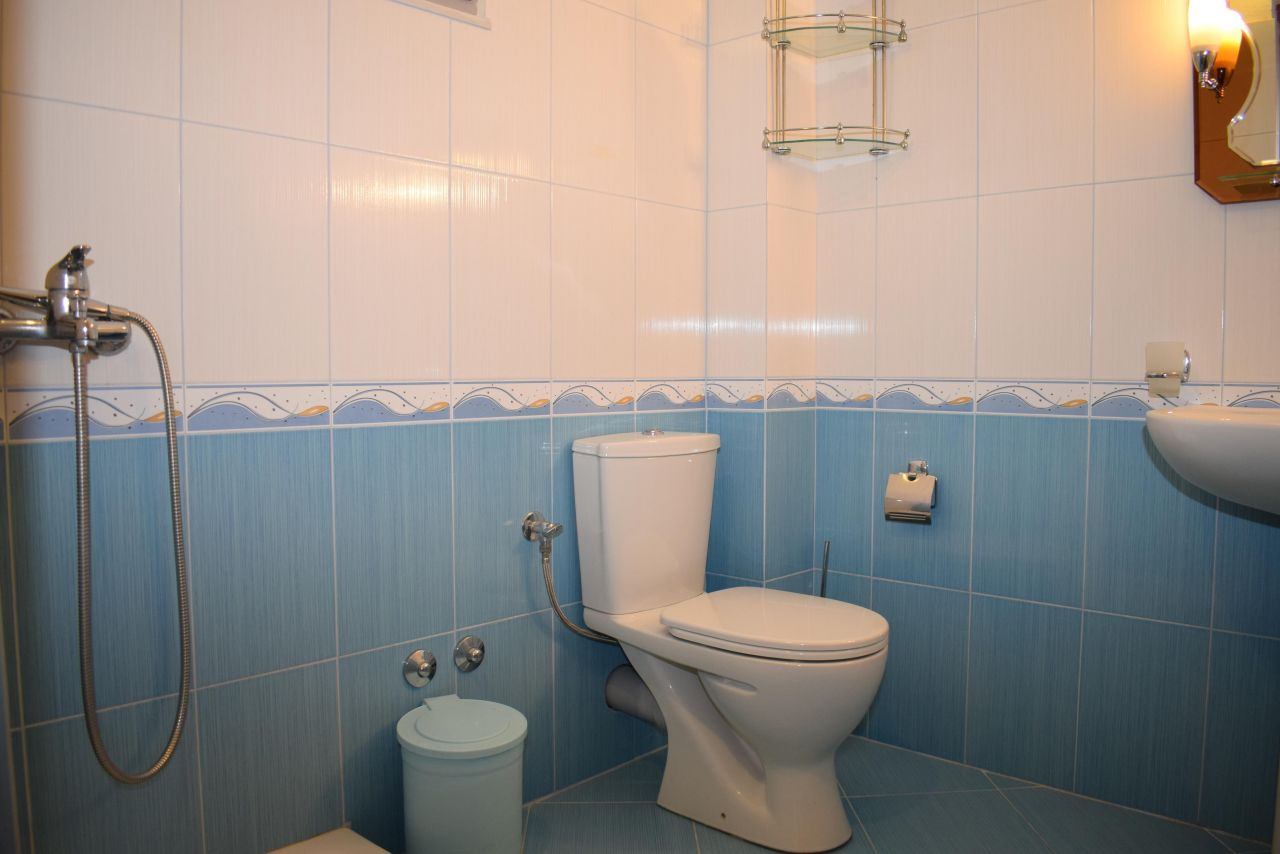 Albania Vacations Apartment for Rent in Qeparo