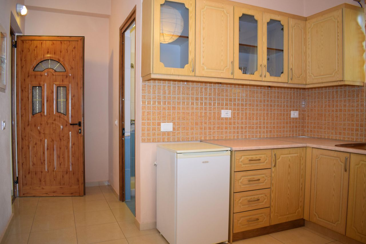 Albania Vacations Apartment for Rent in Qeparo