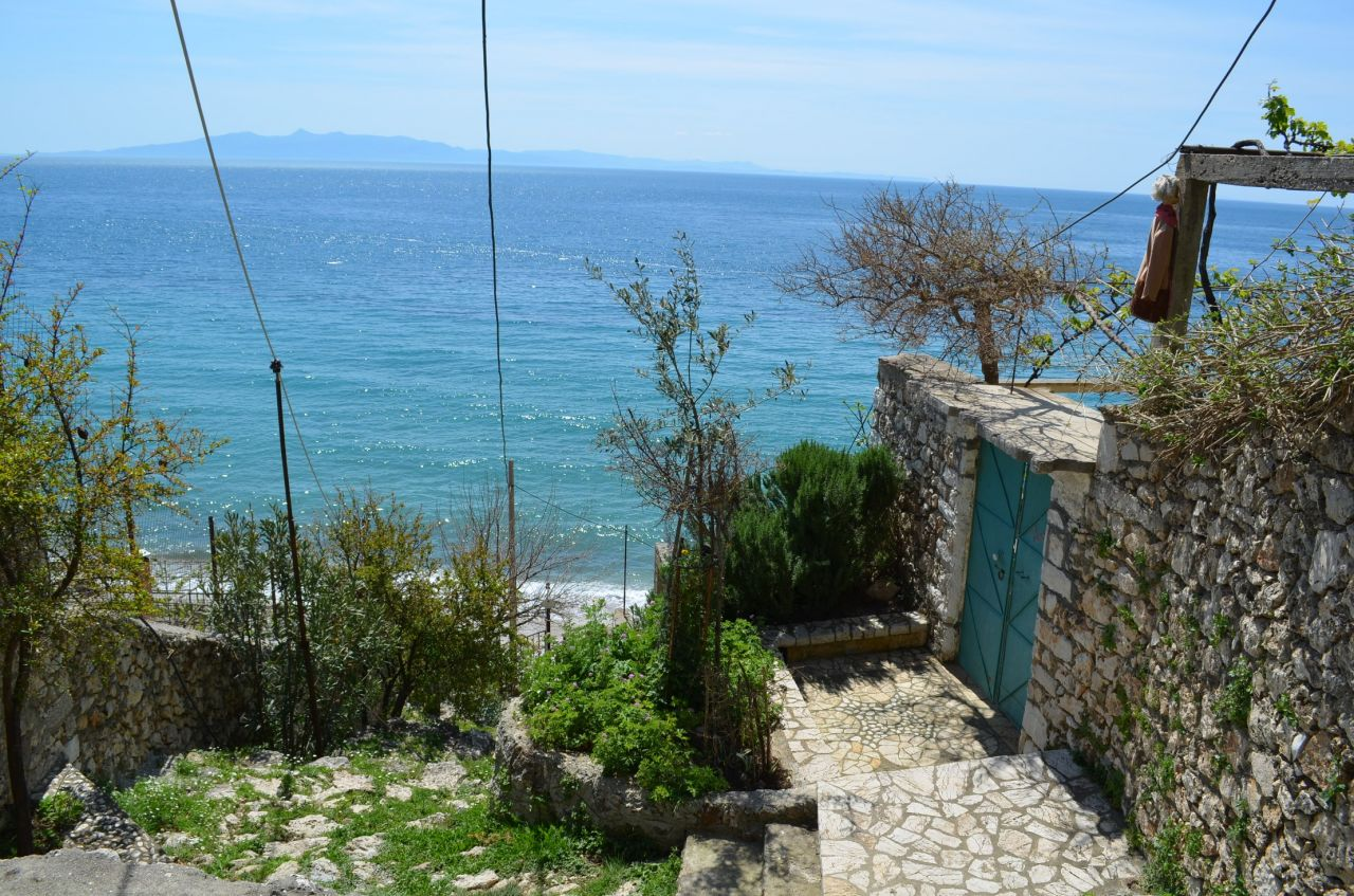 Buy Albania Estate in Riviera. Apartments in Albania Next to Sea in Qeparo Village