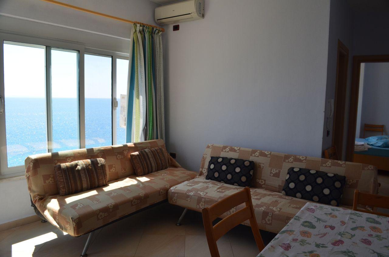 Prona per Shitje ne Qeparo afer detit, nga Albania Property Group.