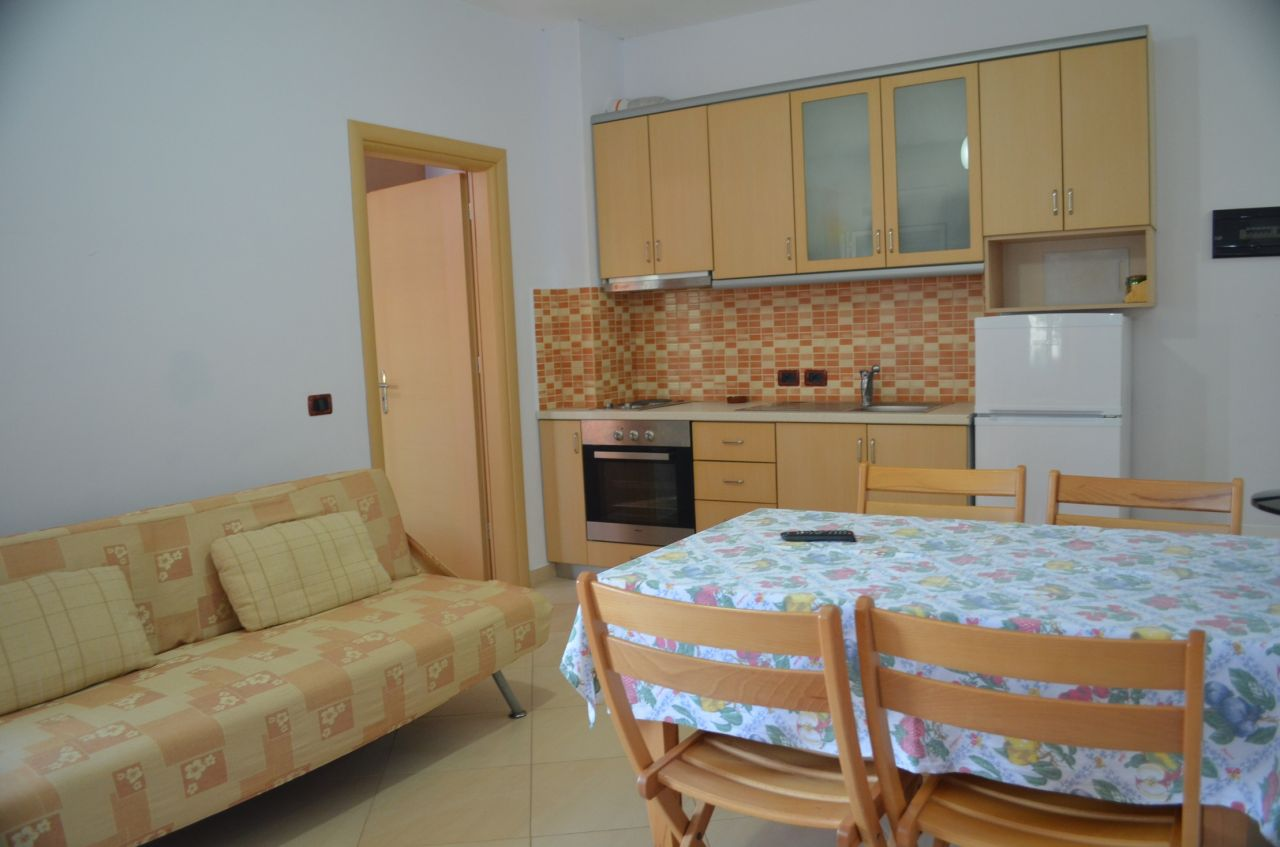 Apartment for sale in Qeparo