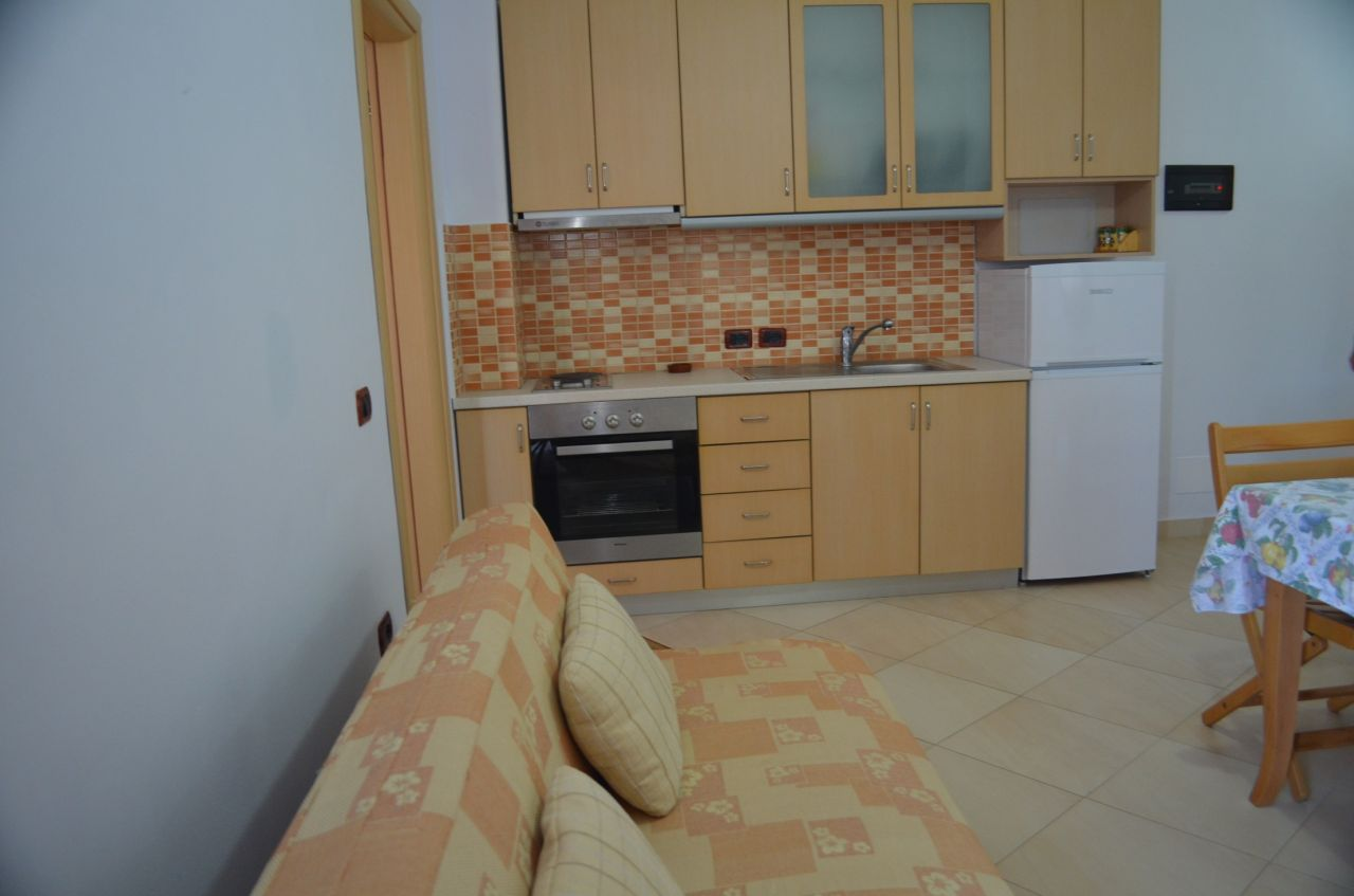 Apartment for sale in Qeparo,south of Albania