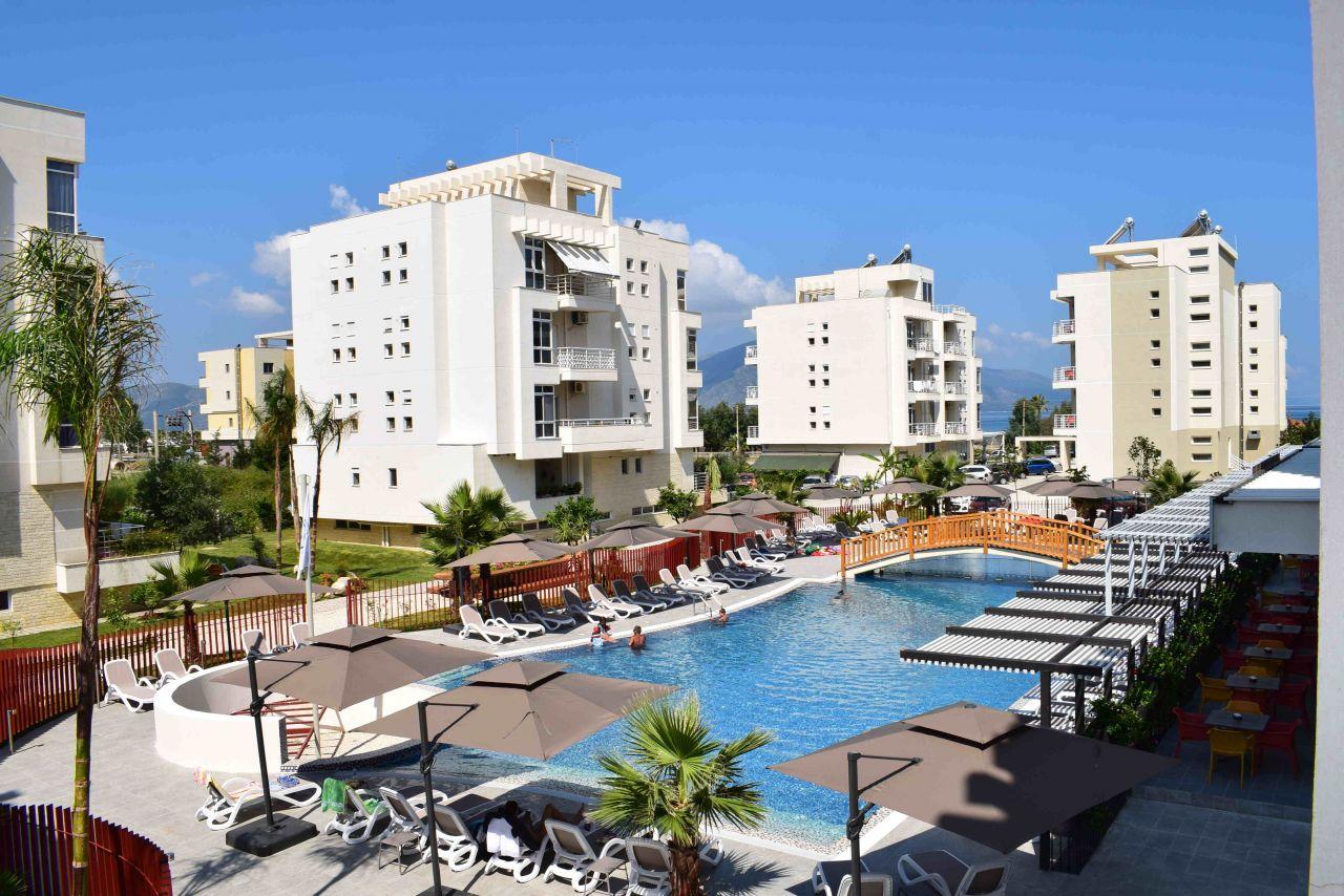 Albania Apartments for Sale in Radhima Beach, Vlore
