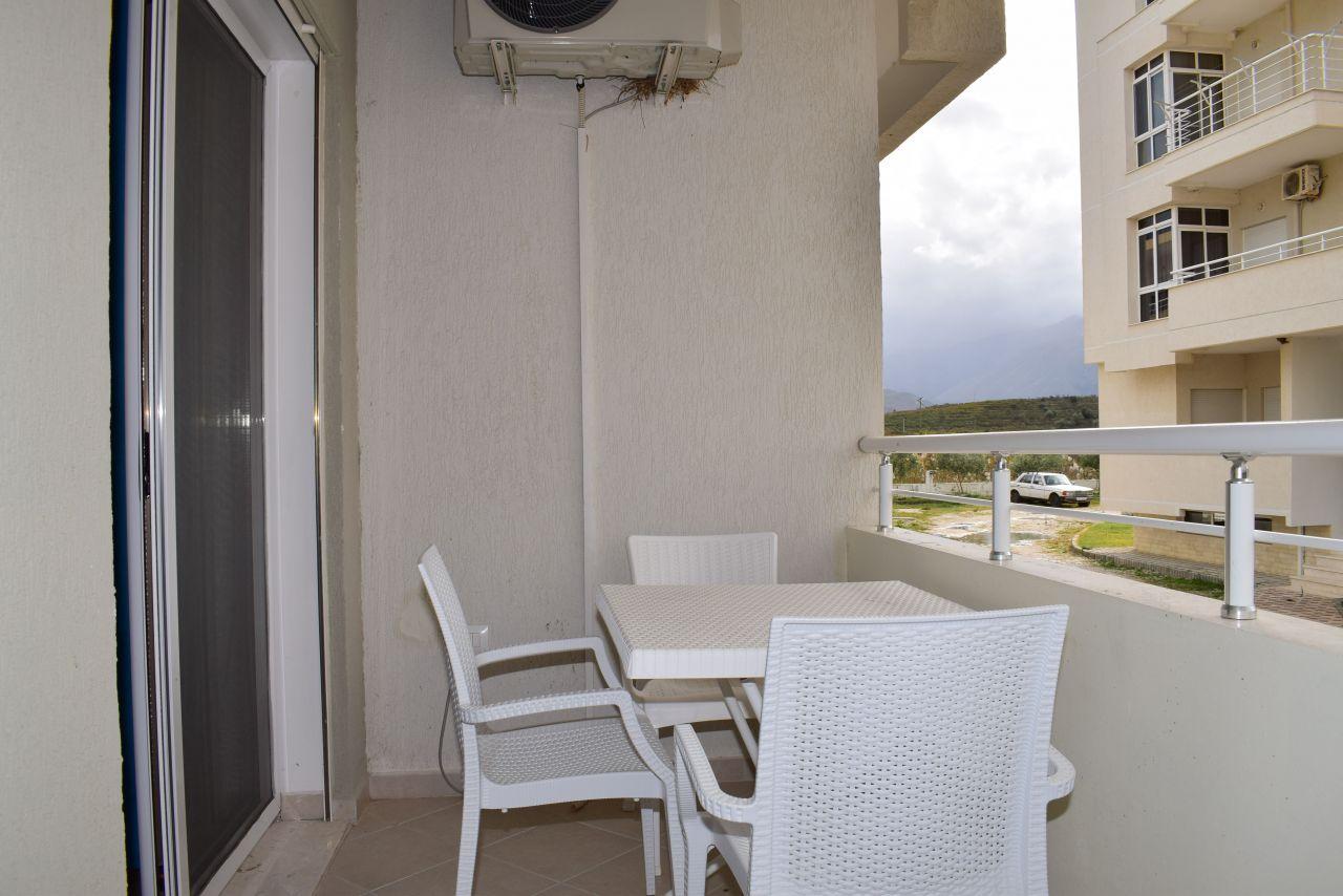apartamente pushimi ne vlore me pishine prane plazhit te radhimes