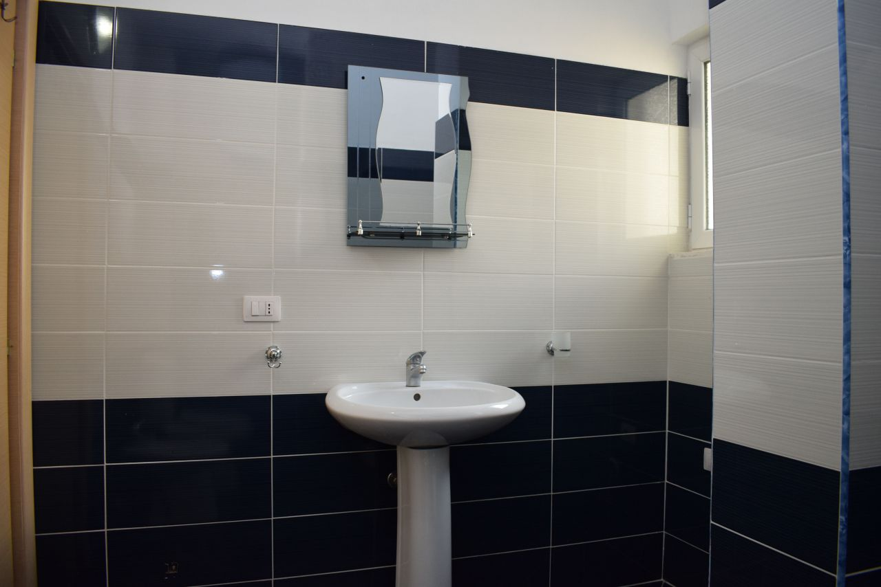 Holiday Garden Rental Apartment in Radhime, Vlore