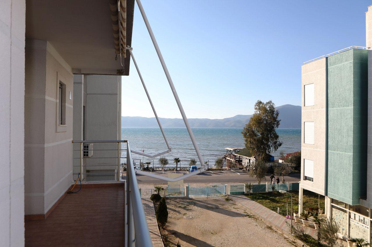 Albania Holiday Rentals Vlore, Radhima Beach