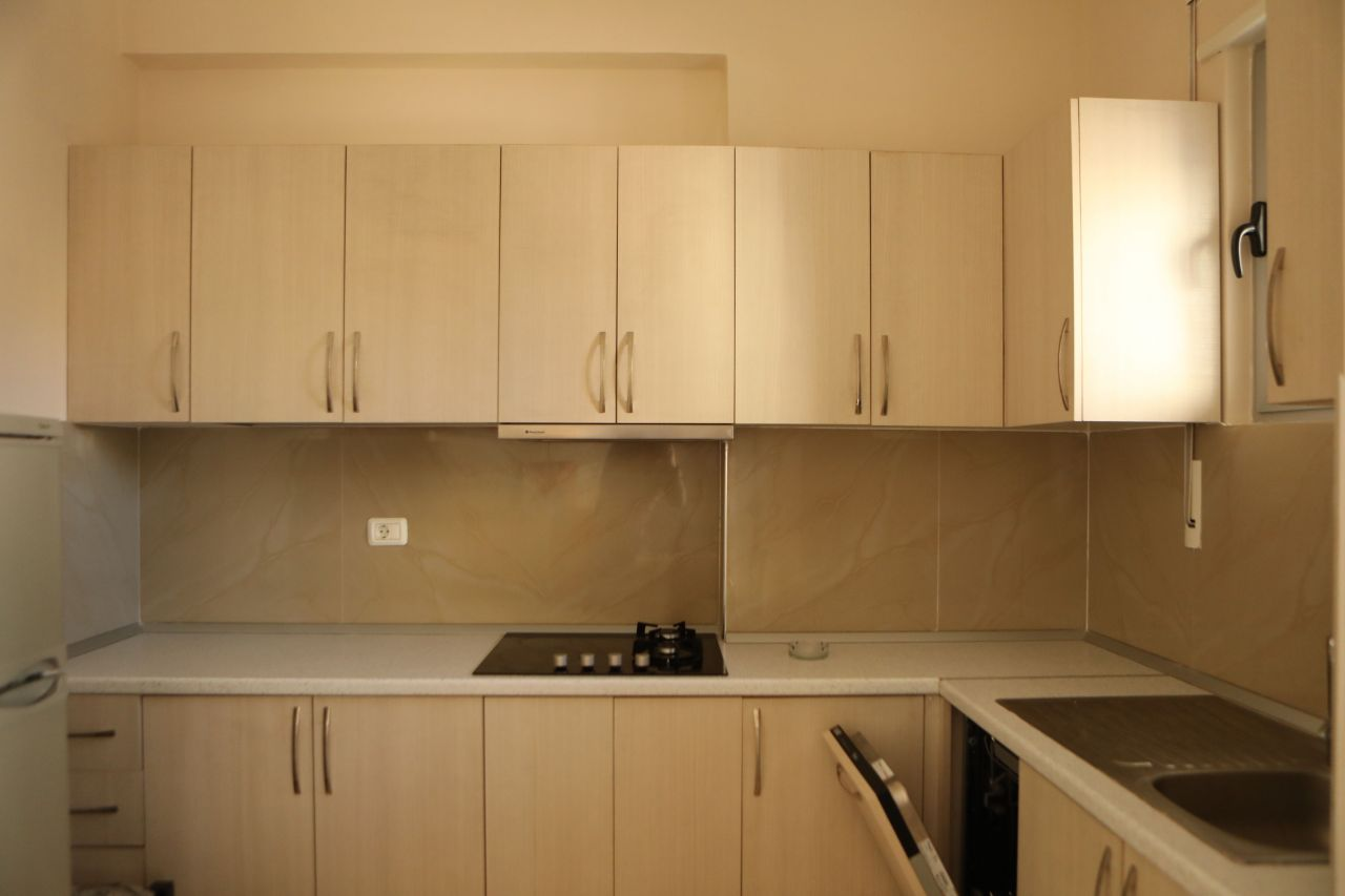 Radhime Vlore Vacation Apartments Rental One Bedroom near Beach