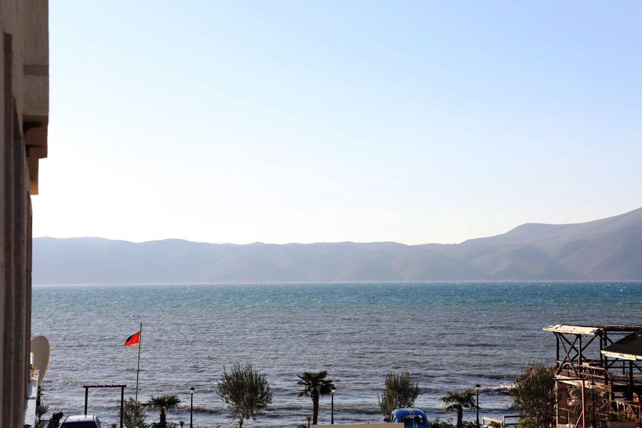 Albania Holiday Rental in Vlora, Radhima Beach