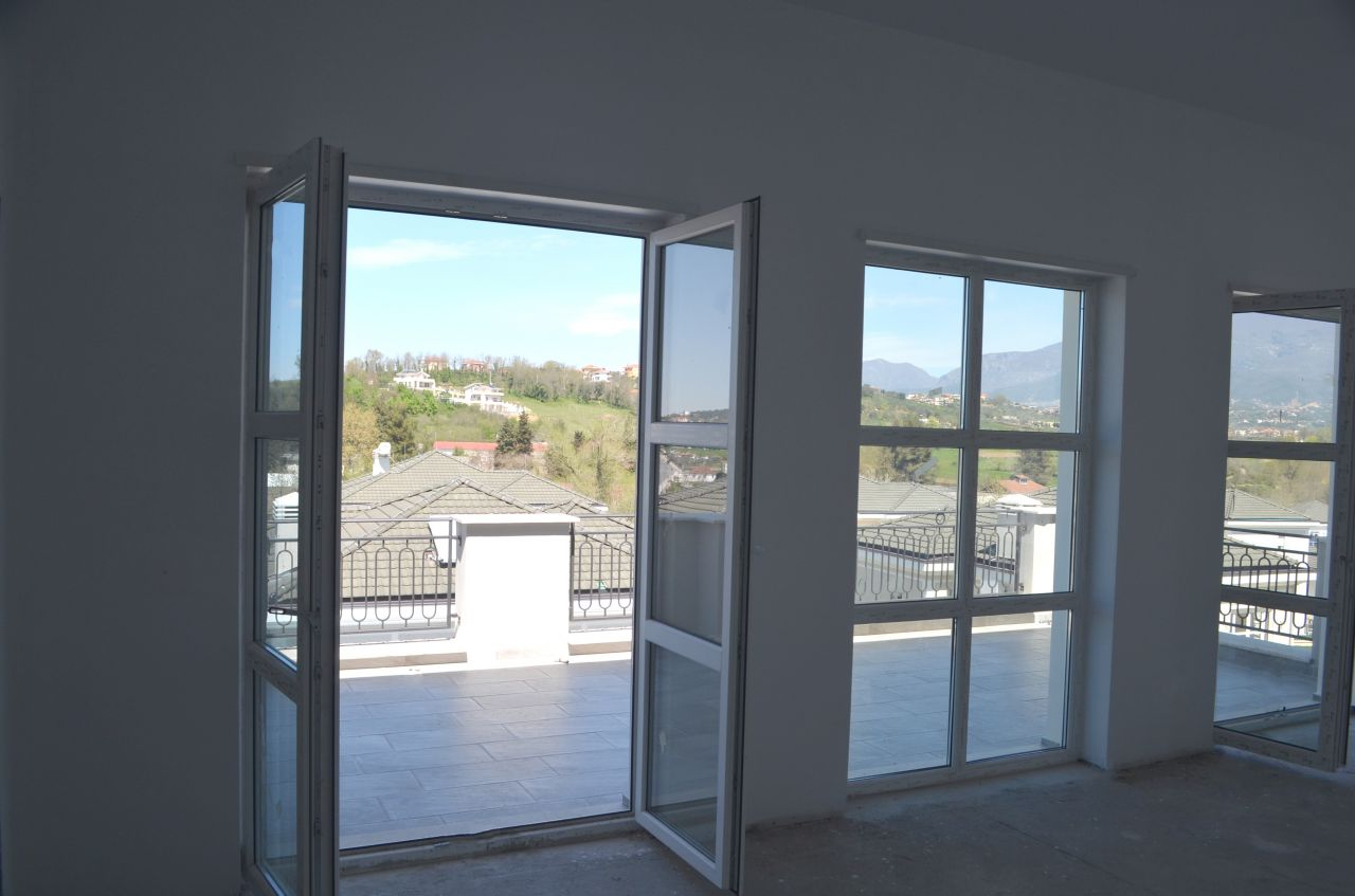 Villa for Rent in Lunder, Tirane