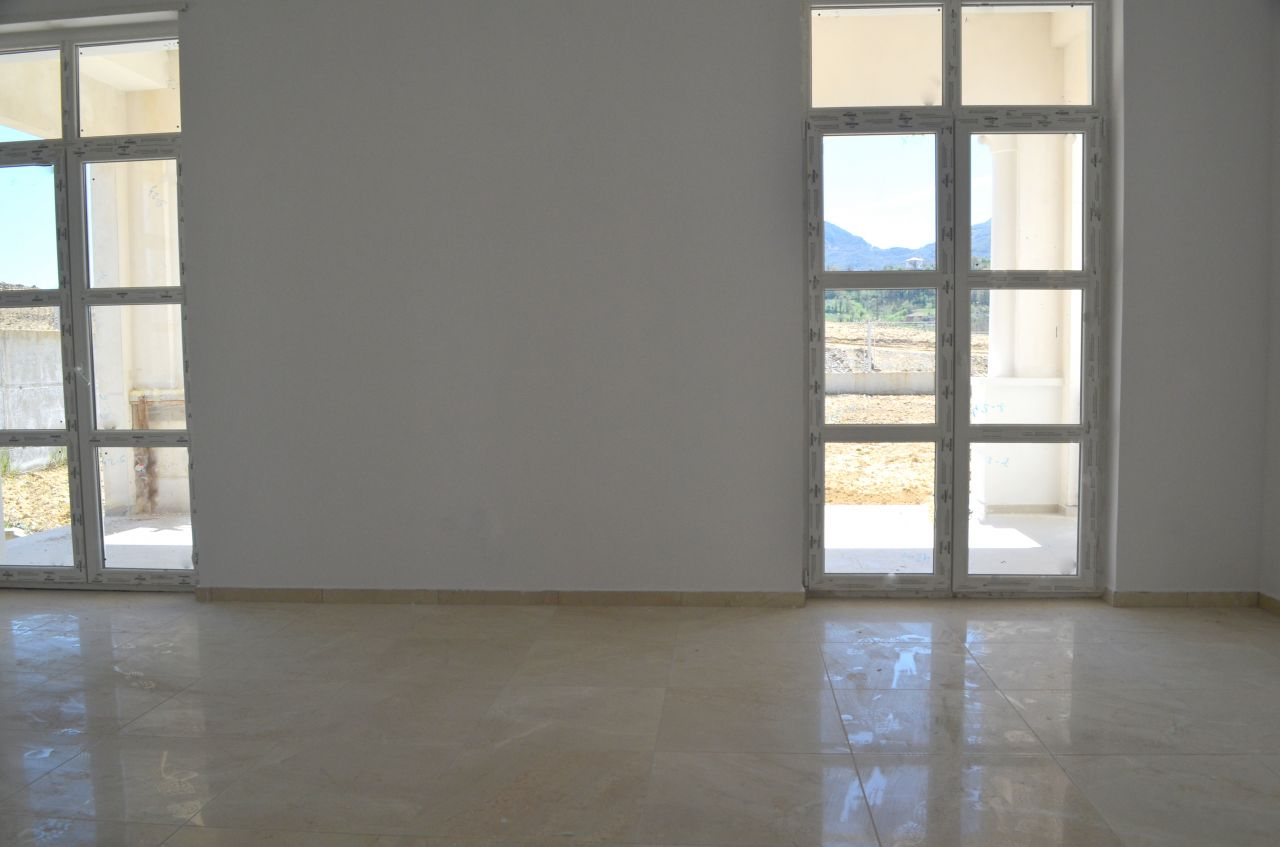 Beautiful Villa for rent in a nice residential complex in Tirana, Albania.