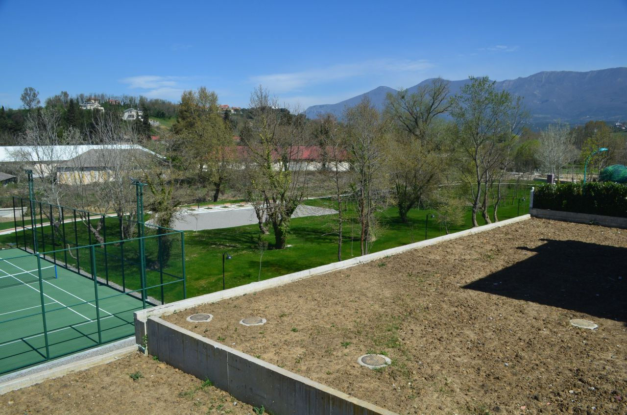 Villa for Rent in Tirana, made for enjoying a comfortable living