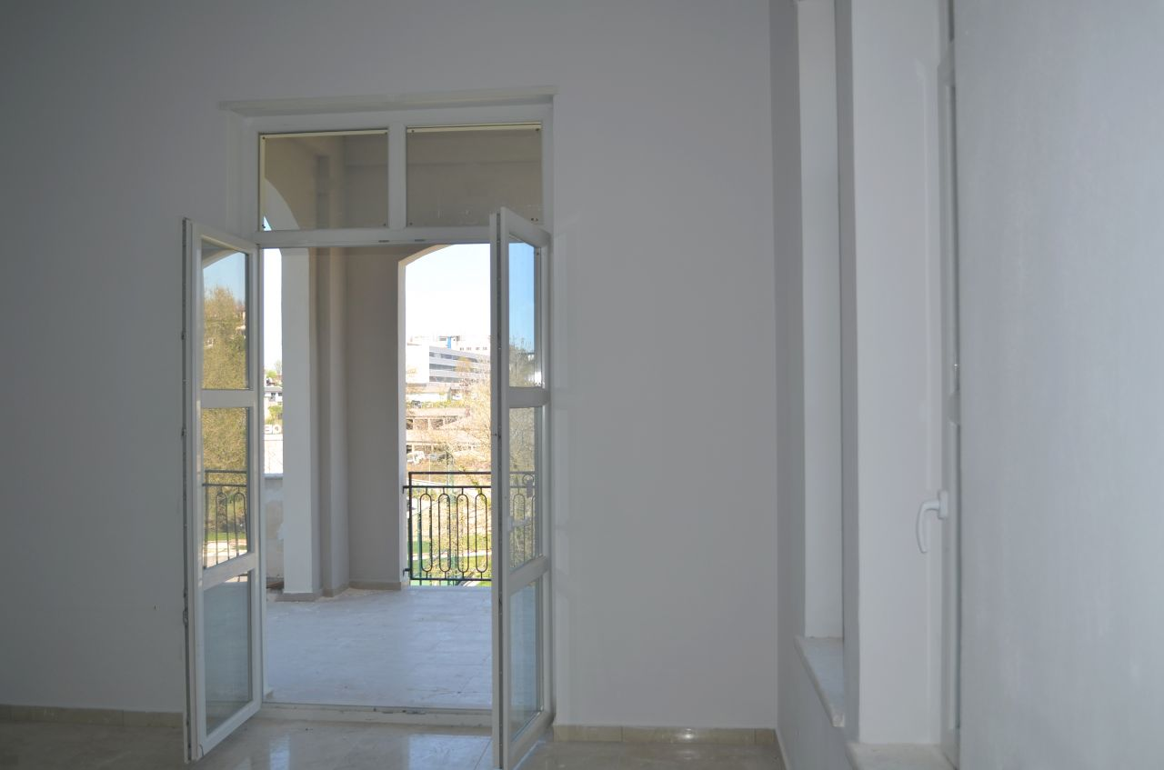 Villa for Rent in Tirana, Albania. With good conditions and great surroundings