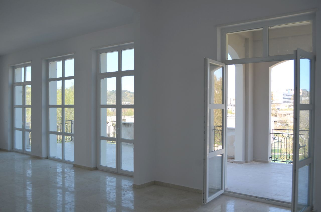 Villa for Sale in a new complex in the vicinities of Tirana