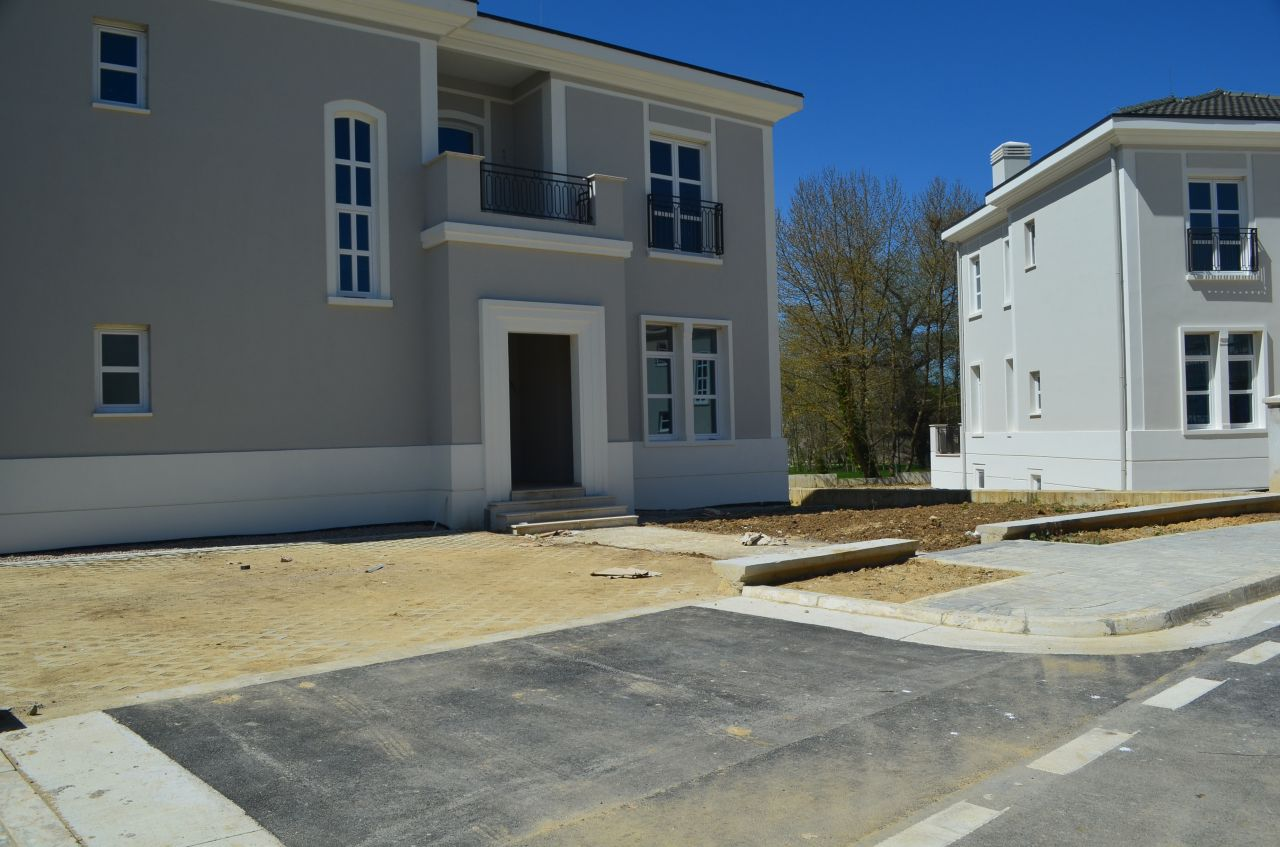Villa for Sale in Tirana