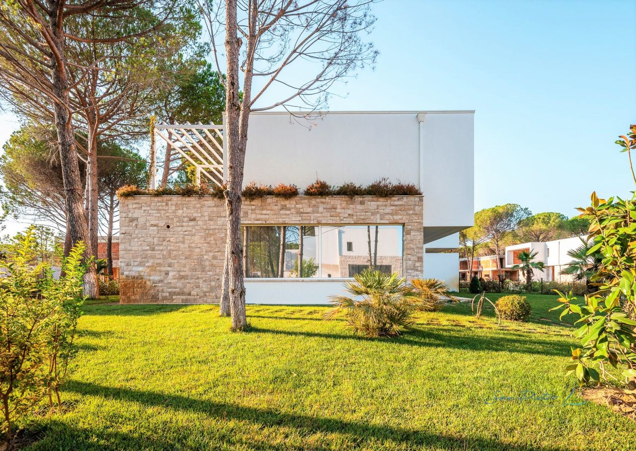 Villa For Sale At San Pietro Resort Lalzit Bay