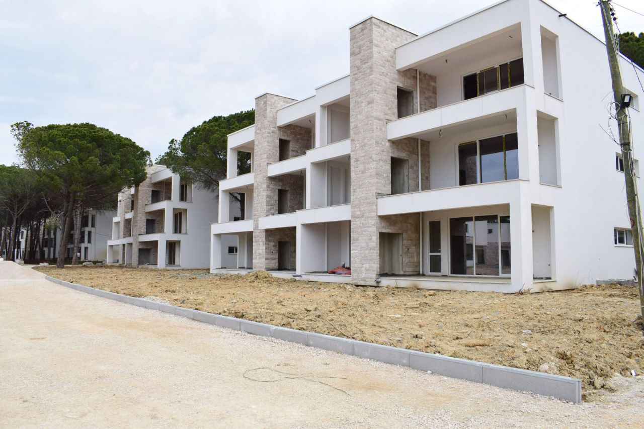San Pietro Apartment For Sale In Lalzit Bay