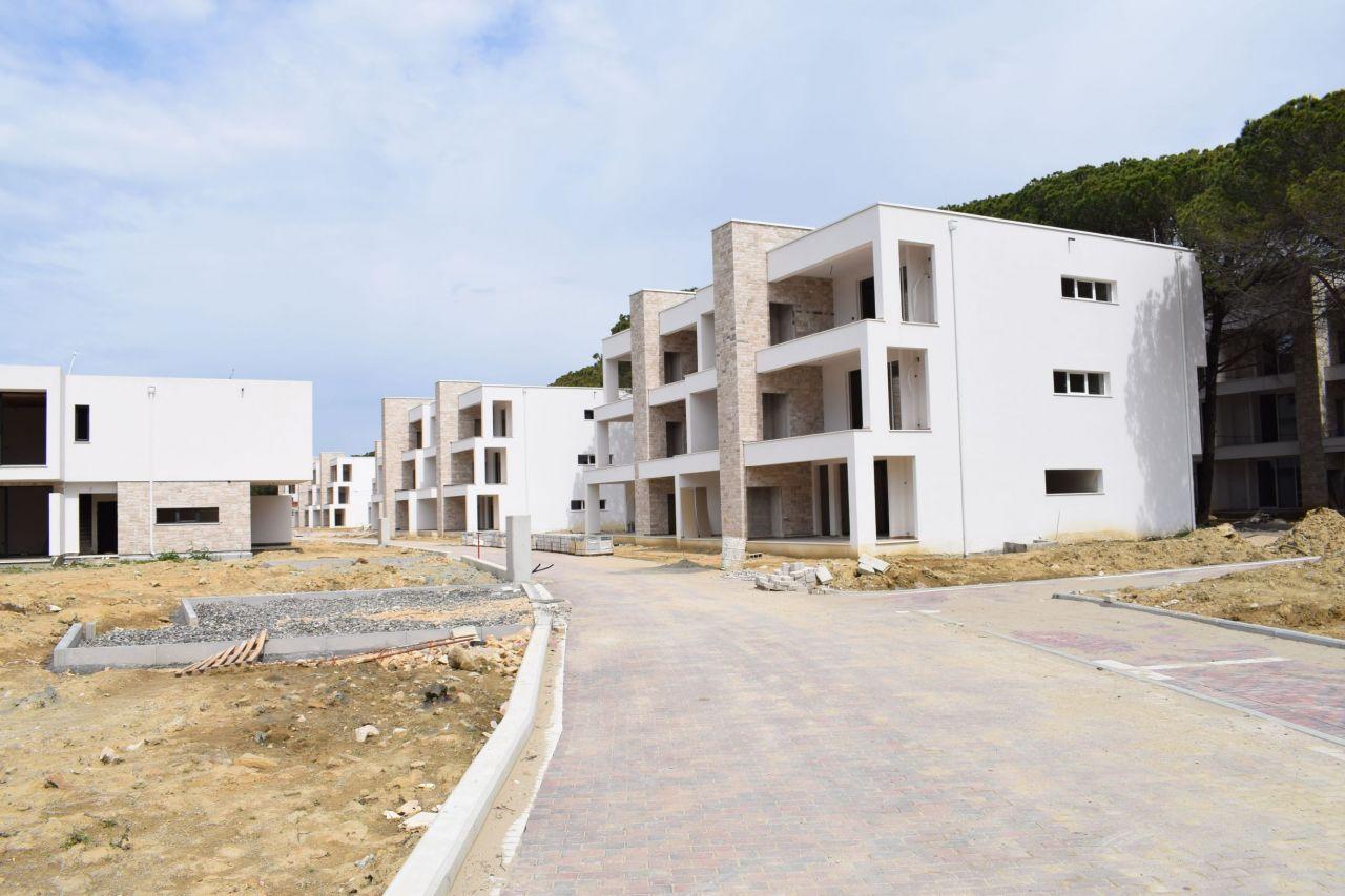 San Pietro Apartments For Sale In Gjiri I Lalzit