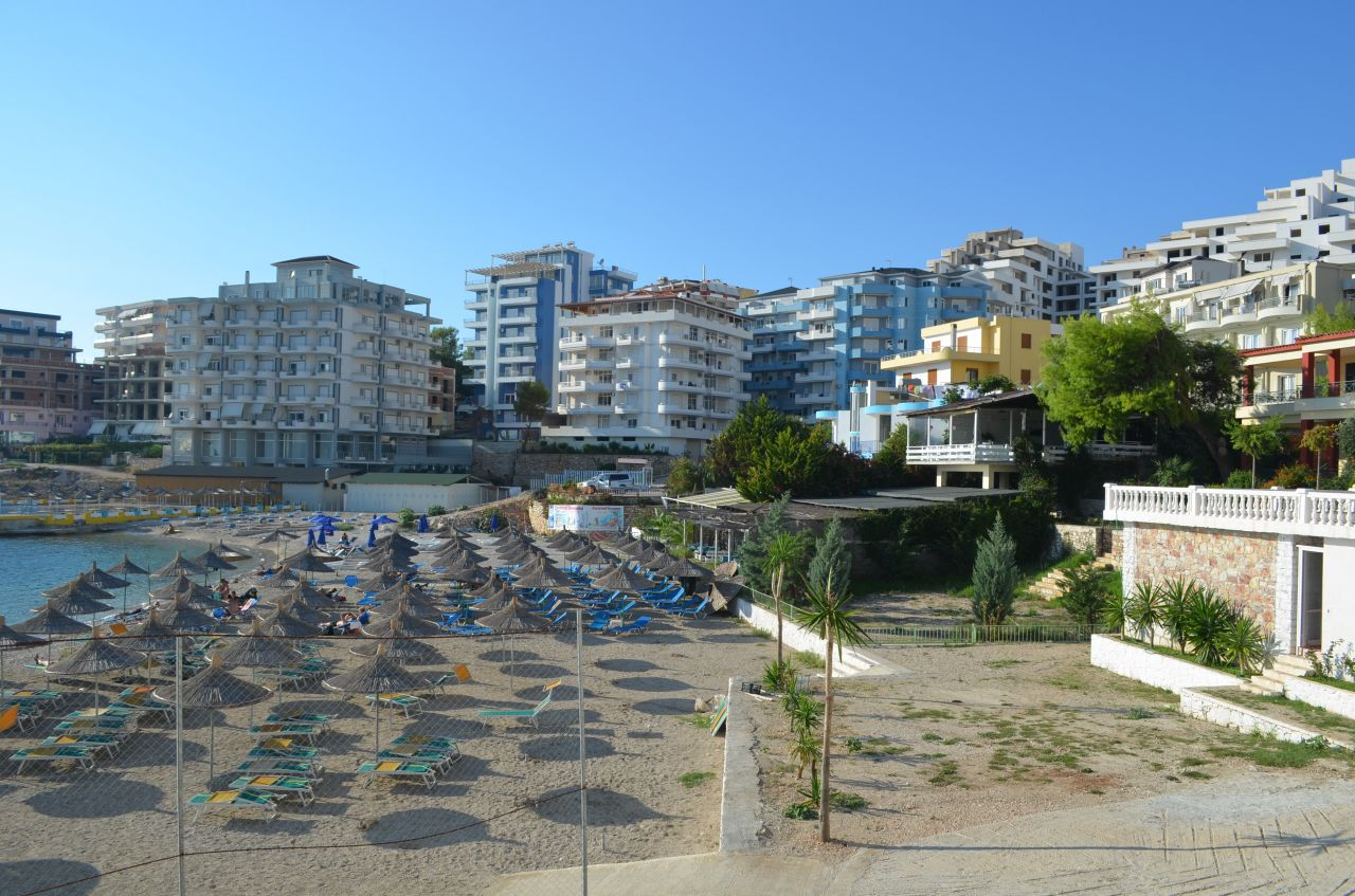 Quality Apartments in Saranda for Sale
