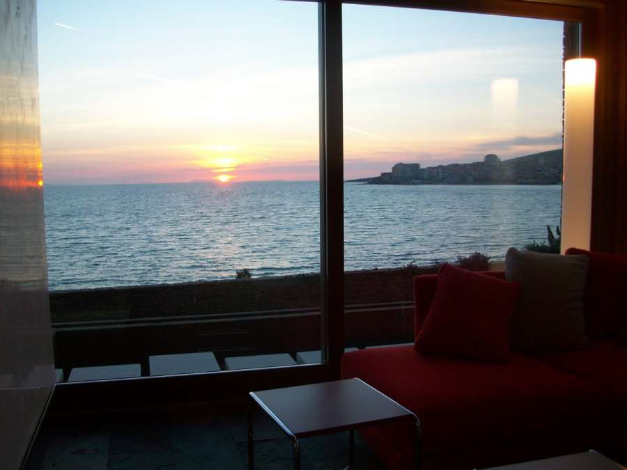 Albania Real Estate in Sarande. Apartments for Sale with beautiful seaview.