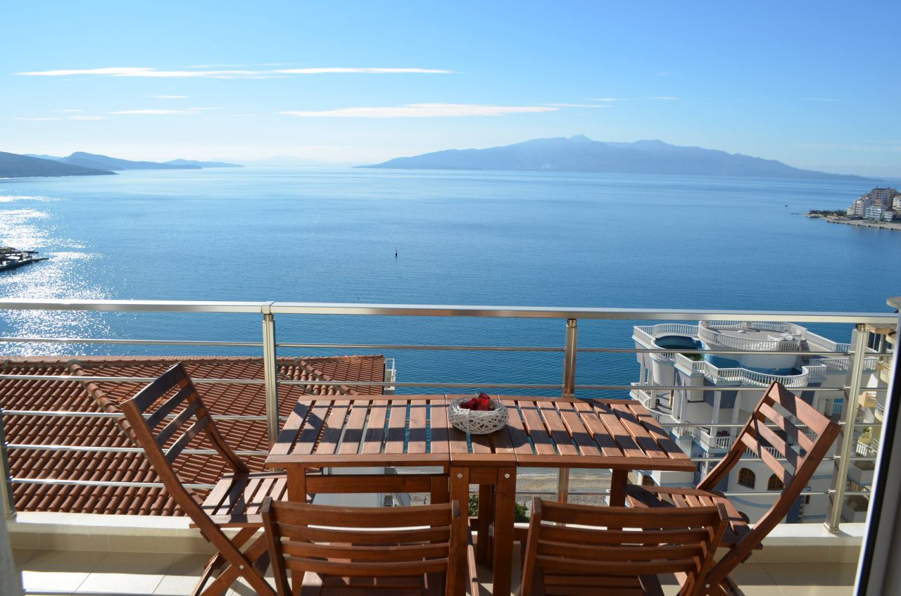 Albania Holiday Rental In Saranda