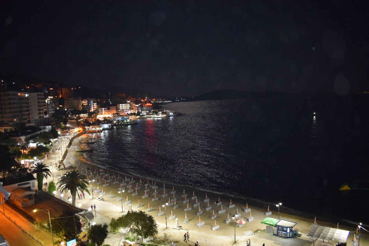 Apartment for rent in saranda. two bedroom apartment for rent in Albania