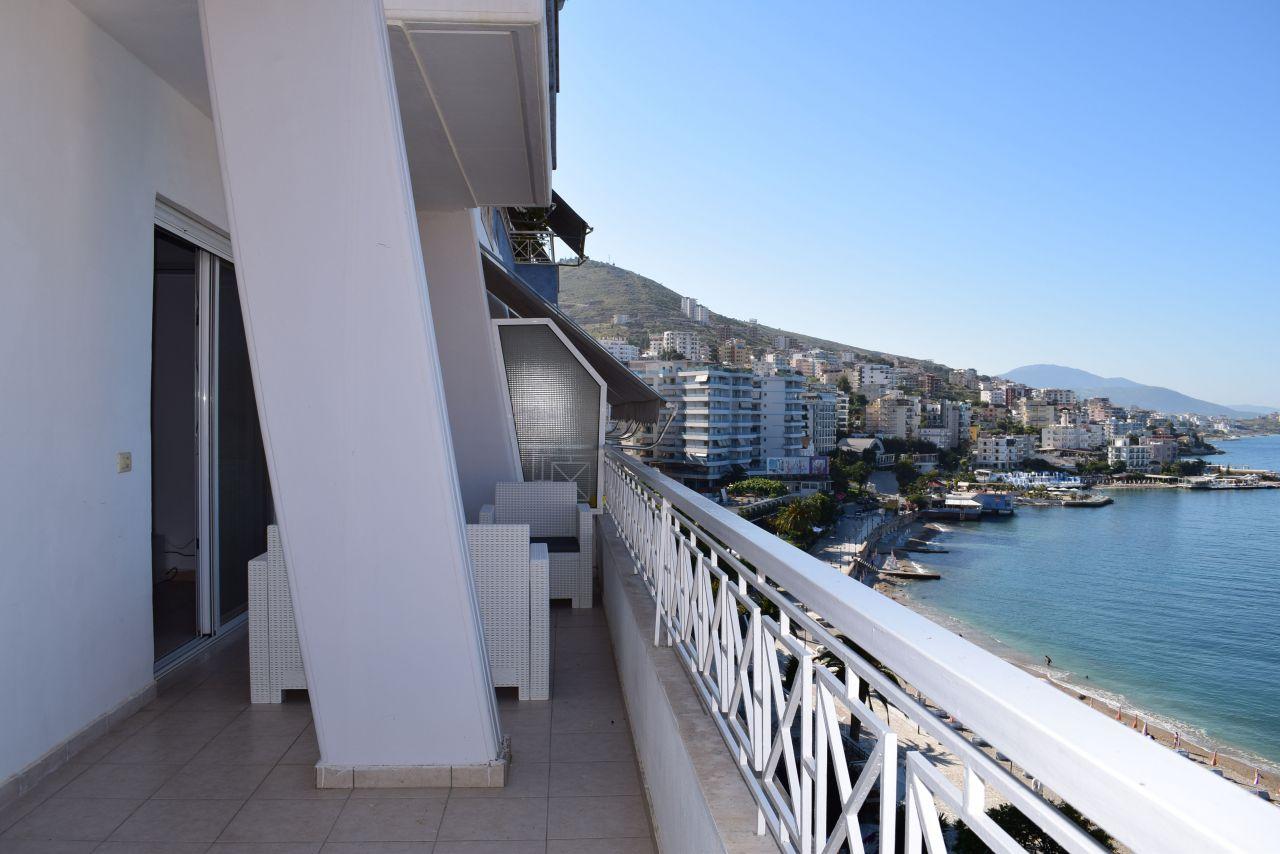 Albania Vacation Rental in Saranda City Center