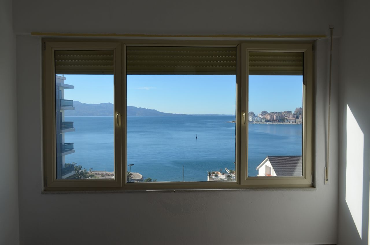 Rent Holiday Apartment in Sarande. Vacation in Albania