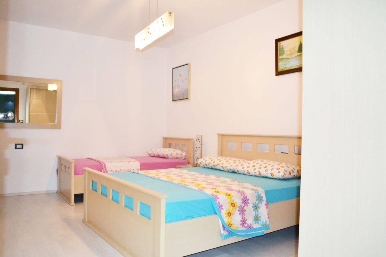 Albania Nieruchomości do wynajęcia w Saranda, Albania. Dom w Saranda