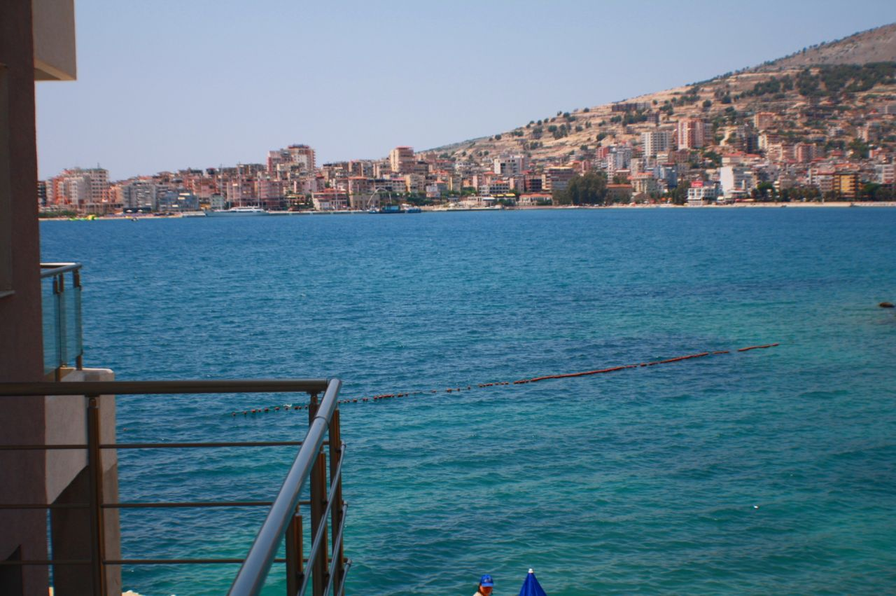 Albania Estate for Rent in Saranda, Albania. Holiday Home in Saranda
