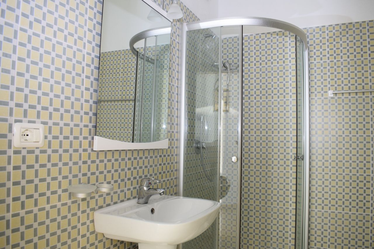 Holiday Apartments for rent in Saranda, Albania, next to the sea.