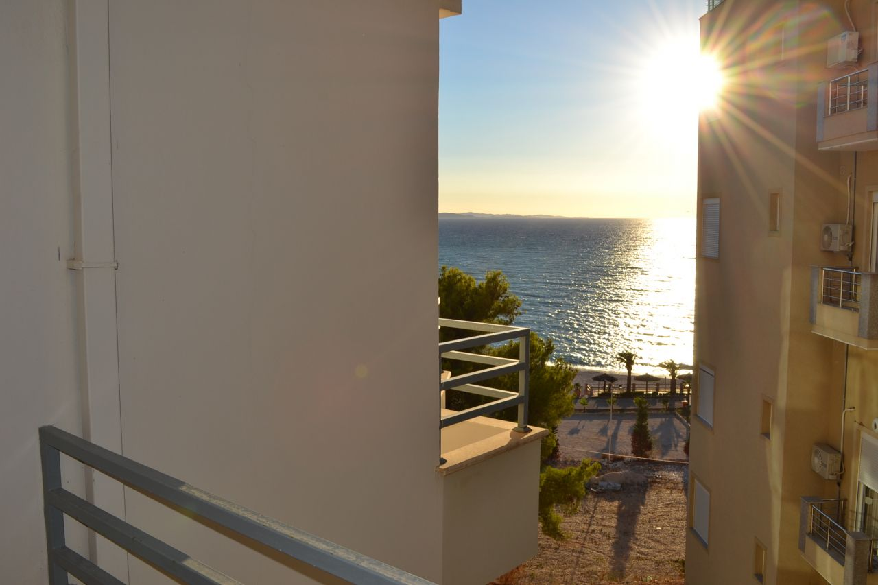vacation apartments for rent in saranda. apartments in saranda near the beach