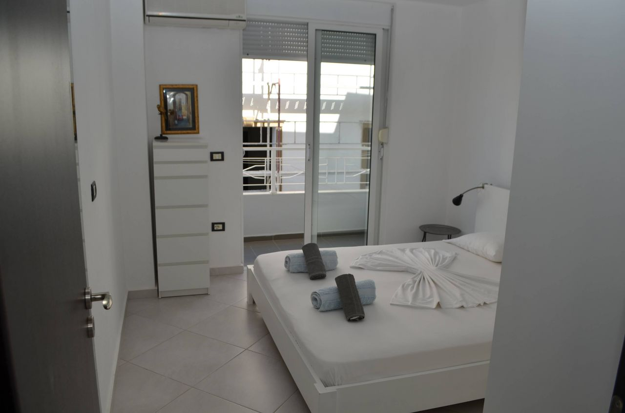 vacations in albania apartments for rent sarande