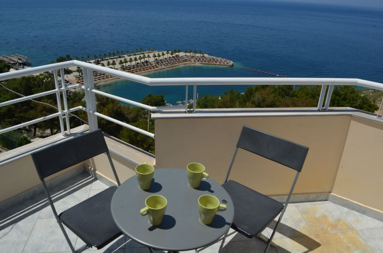 Albania Holiday Apartment for Rent in Sarande