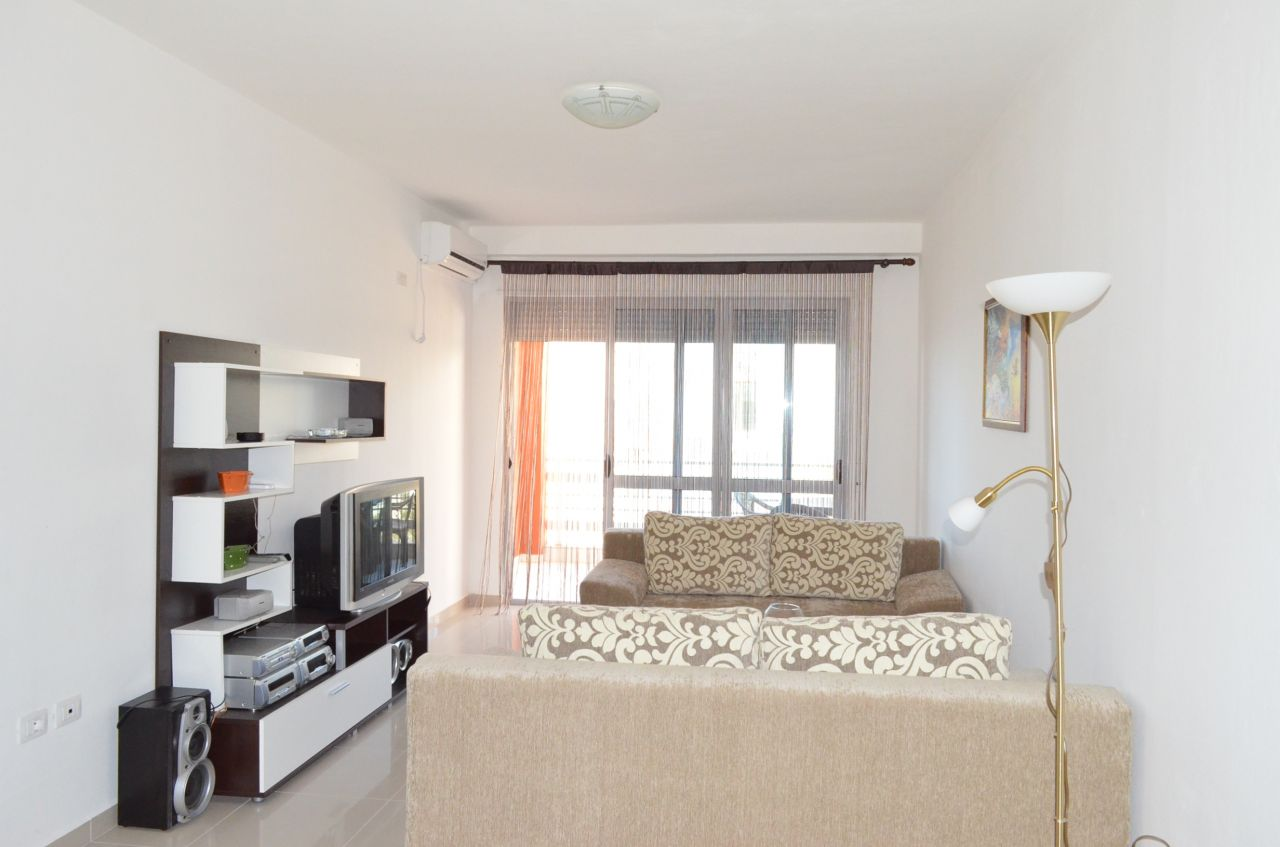 Apartment for rent in Saranda Albania Rent in Albania