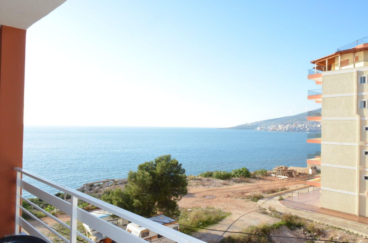 Albania Holiday Apartment Rent in Sarande
