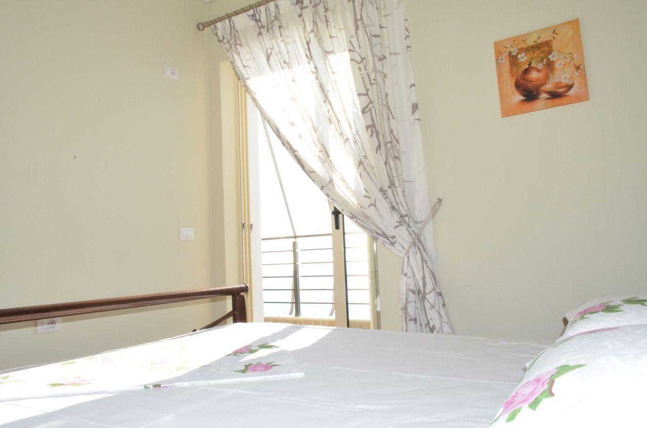 Rent Holiday Apartment in Albania, Saranda