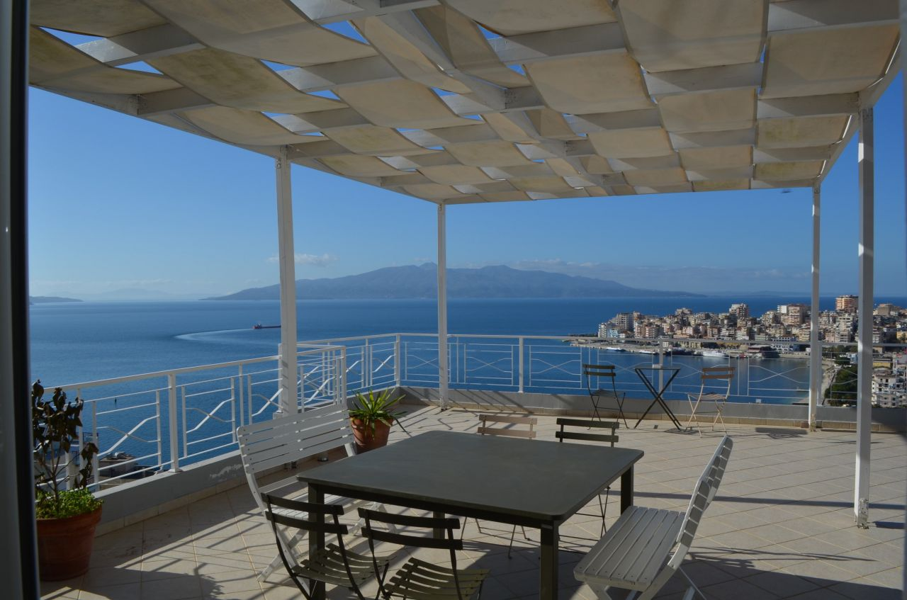 Holiday Rental in Albania, for vacations in Saranda.