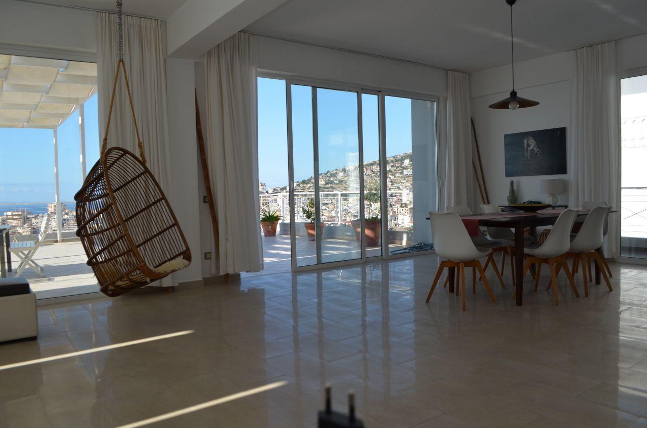 Albania Real Estate In Saranda For Sale