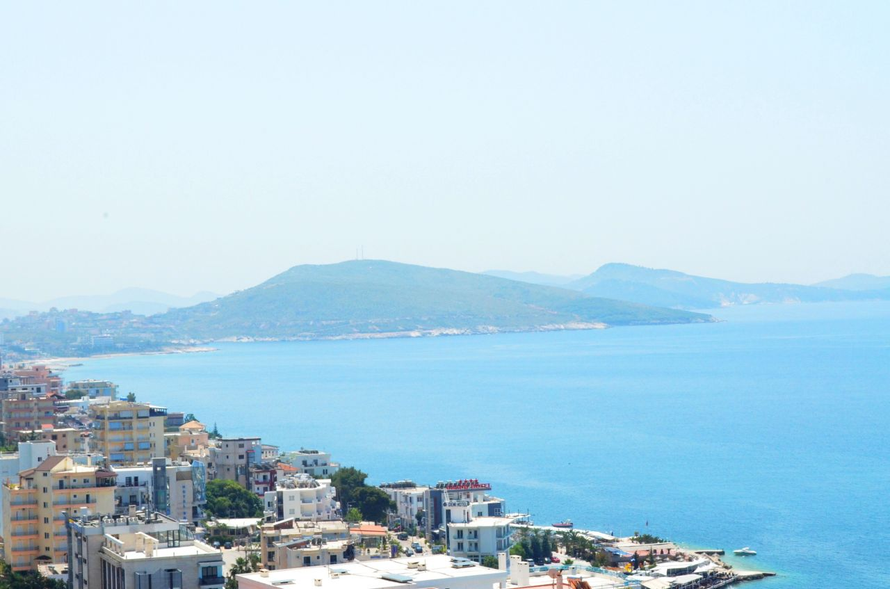Albania Estate in Saranda