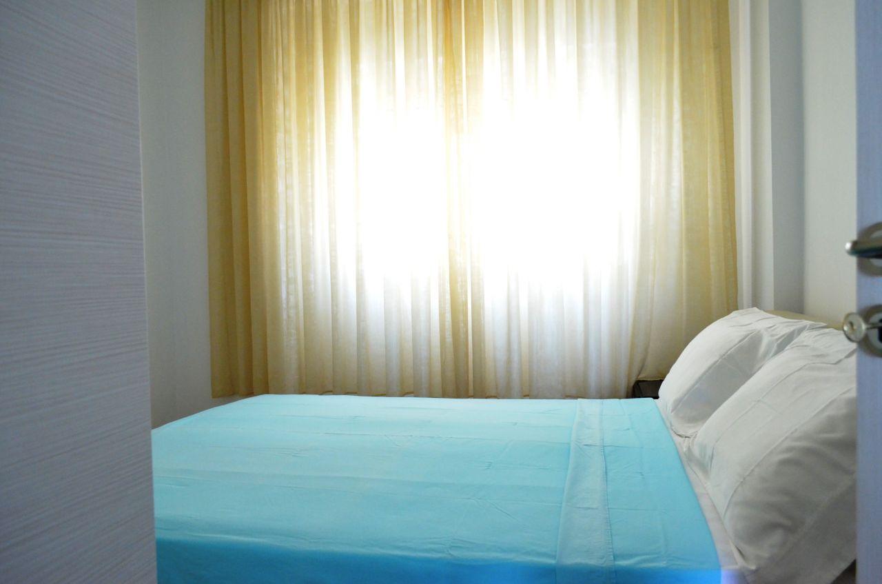 Apartamente Pushimi ne Sarande.