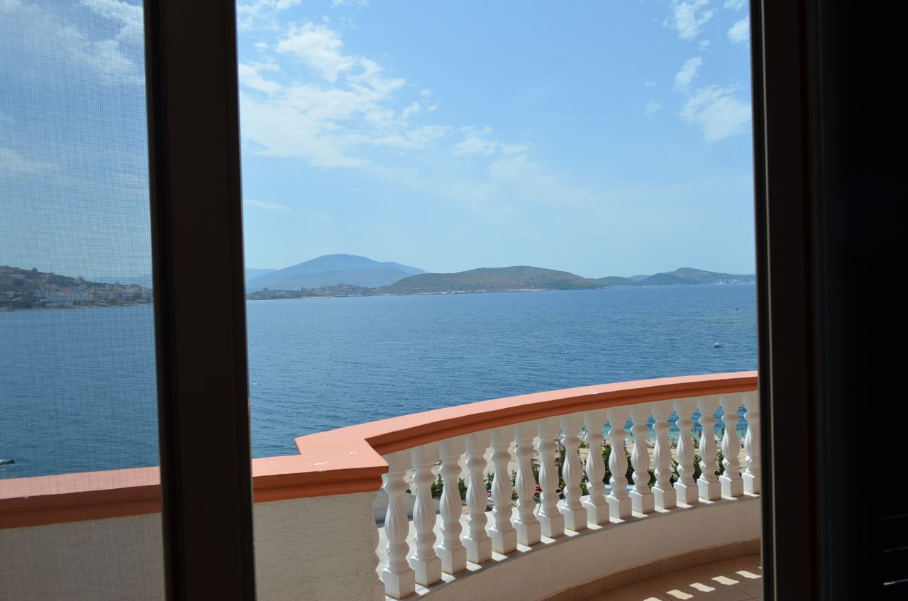 Saranda Rent Holiday Apartment in Albania