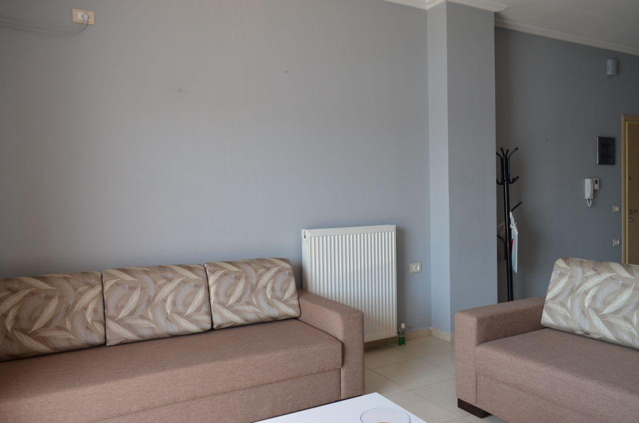 Saranda Rent Holiday Apartment in Albania
