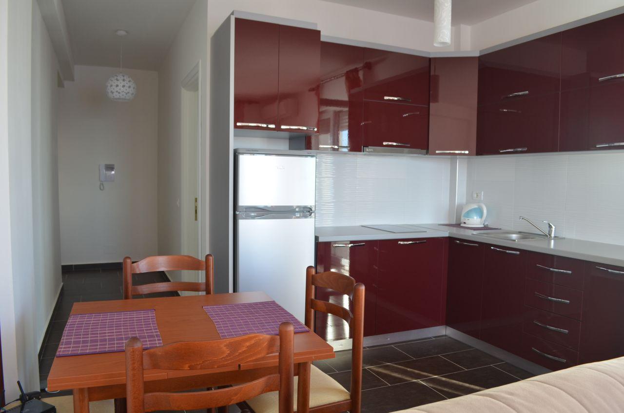 Holiday Apartments in Albania. Rent Apartment in Saranda